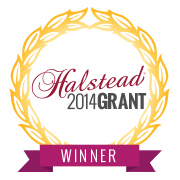 2014 Halstead Grant Winner Erica Bello Jewelry