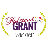 2015 Halstead Grant Winner Samantha Skelton Jewelry Design